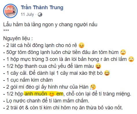 hotpot recipe in vietnamese