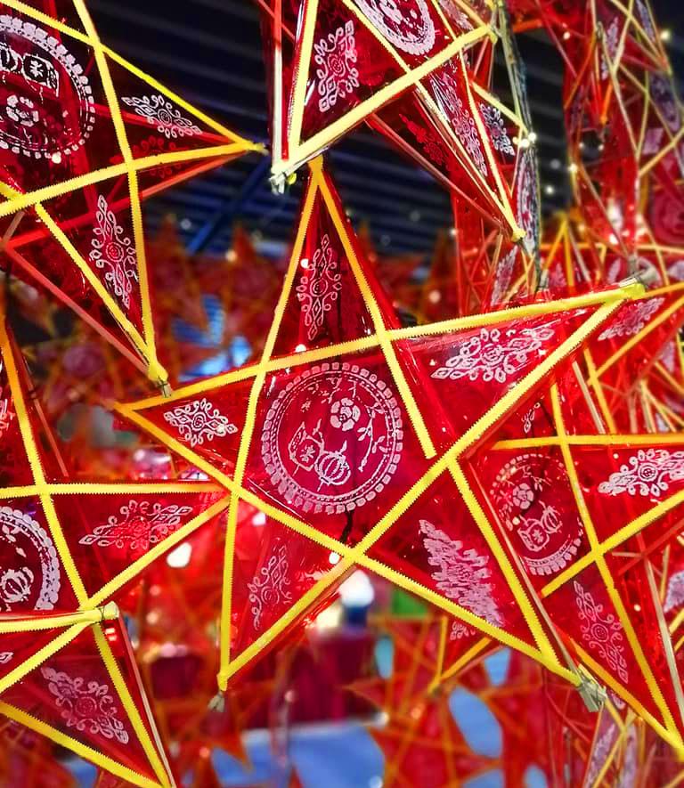 Mid-Autumn festival Vietnam toys-lanterns