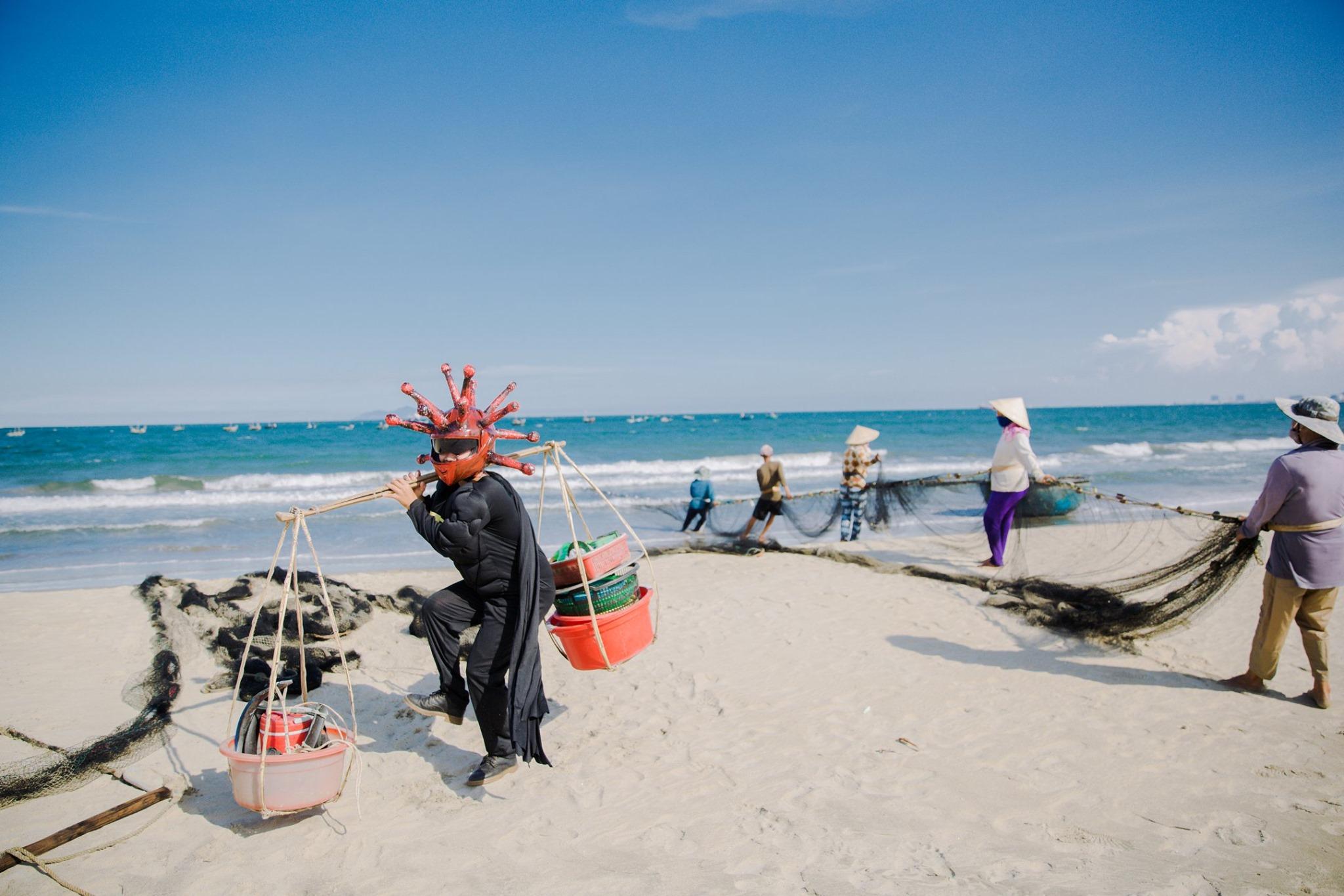 coronavirus funny pictures - beaches