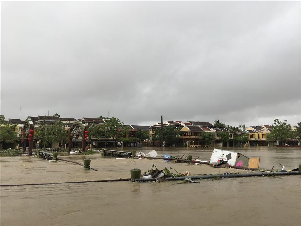 Typhoon Danang_Hoi An