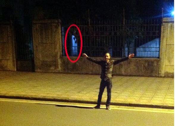 haunted houses Vietnam - 300 Kim Ma ghost