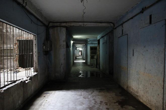 haunted houses Vietnam - Apartment 727 Tran Hung Dao, Saigon inside