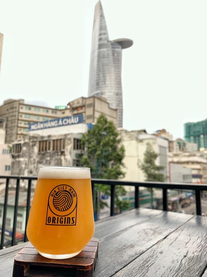 Rogue Saigon - District 1
