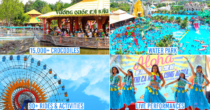 Suoi Tien Theme Park Guide: Things To Do From Cooling Off In A Water Park To Touring A Hogwarts-Style Castle