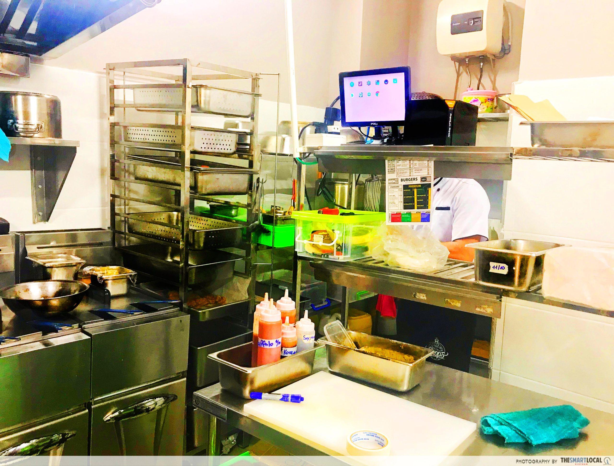 Chef Station_kitchen