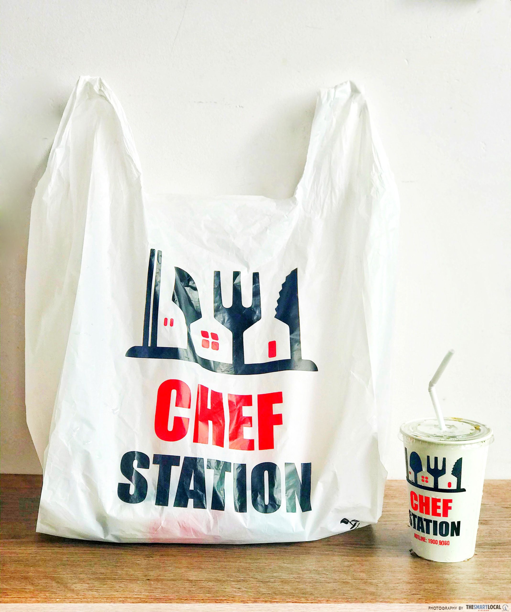 Chef Station_delivery food