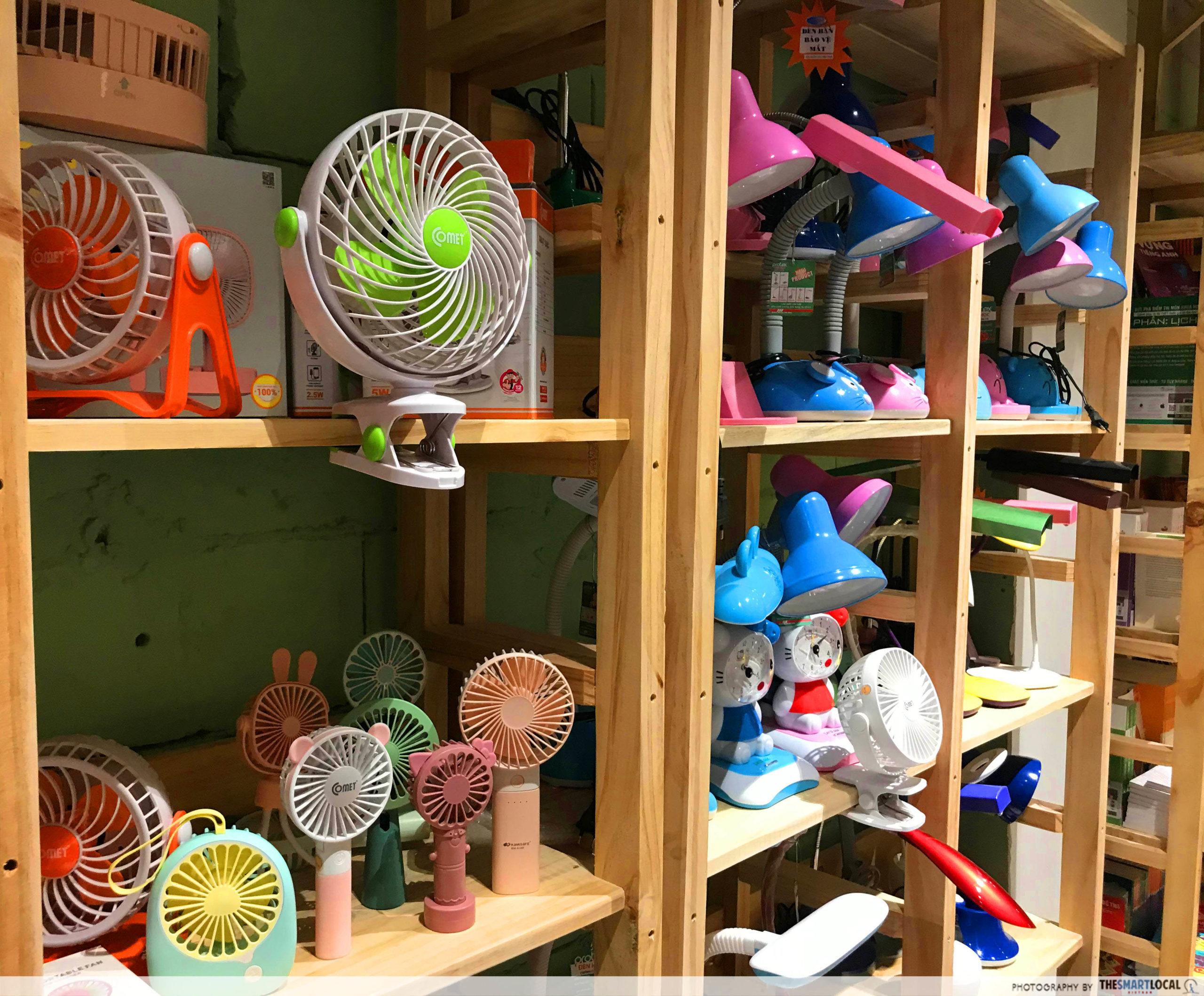 Phuong Nam Book City Saigon Center_household appliances