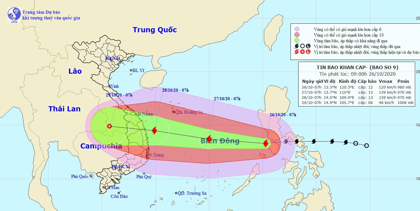 Vietnam Molave Hurricane