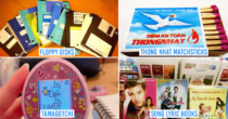 8 Things Only Vietnamese Millennials Will Remember From The '80s & '90s, And Where To Get Them