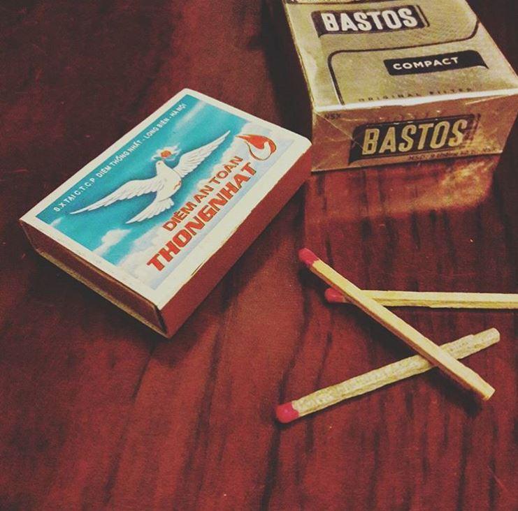 90's keepsakes_matchsticks