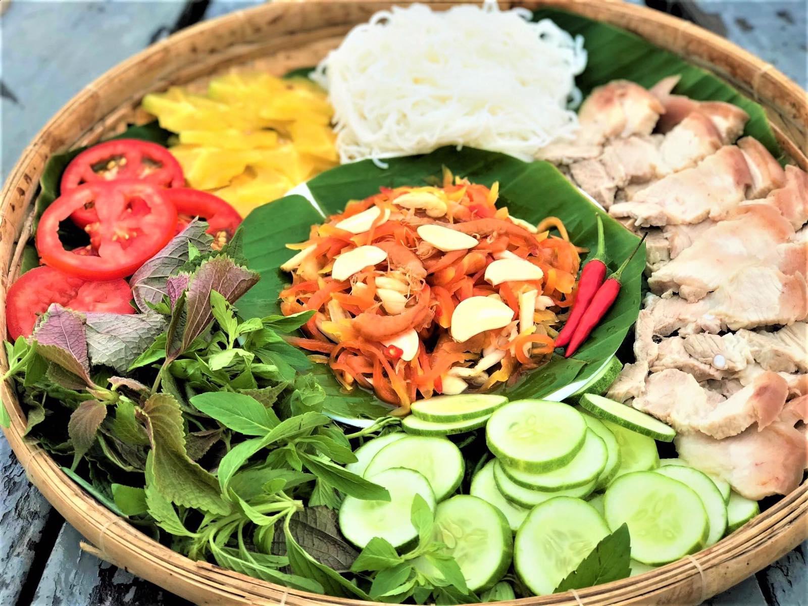 Saigon riverside restaurants_Saigon riverside restaurants_mekong quan