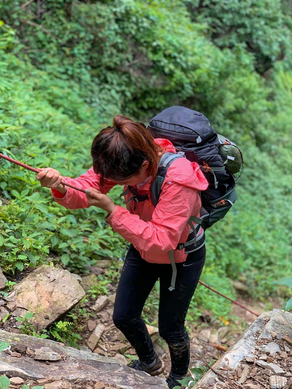 Vietnam camping sites_Phi Lieng