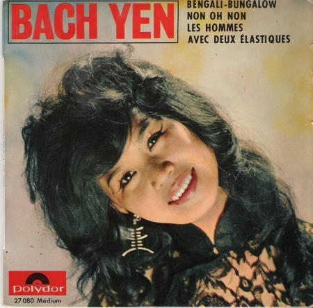 Bach Yen