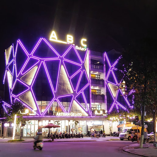 đà nẵng bakeries - abc bakery facade