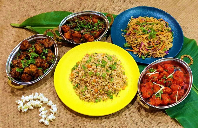 Ashoka restaurant Indian food
