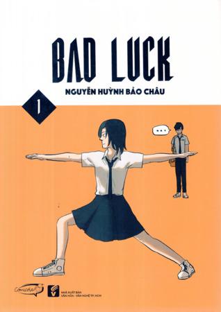 Bad Luck manga