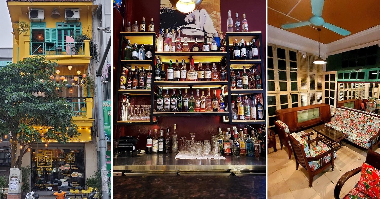 ete resto bar in hanoi