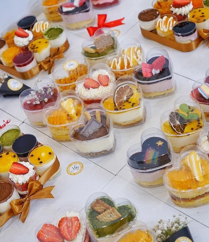đà nẵng bakeries - miacake