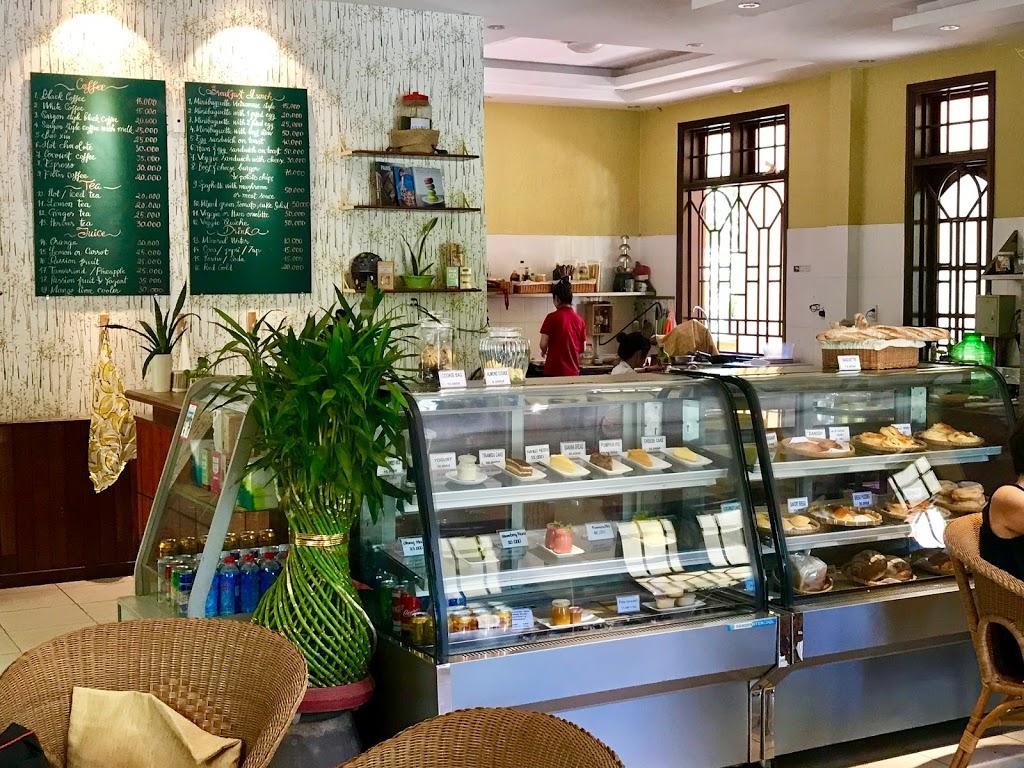 đà nẵng bakeries - thanh tâm bakeries