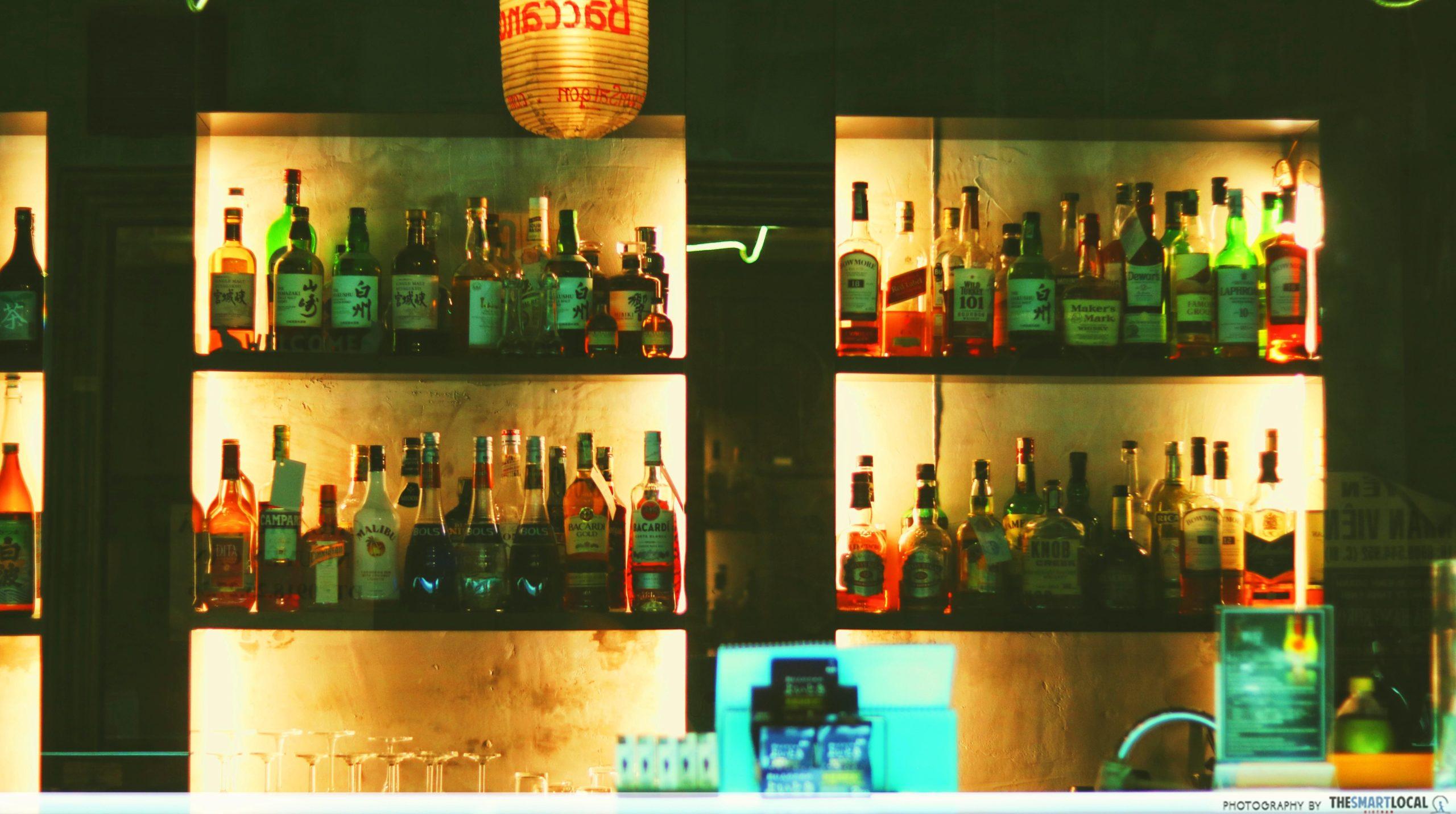 Japan Town Pub & Bar