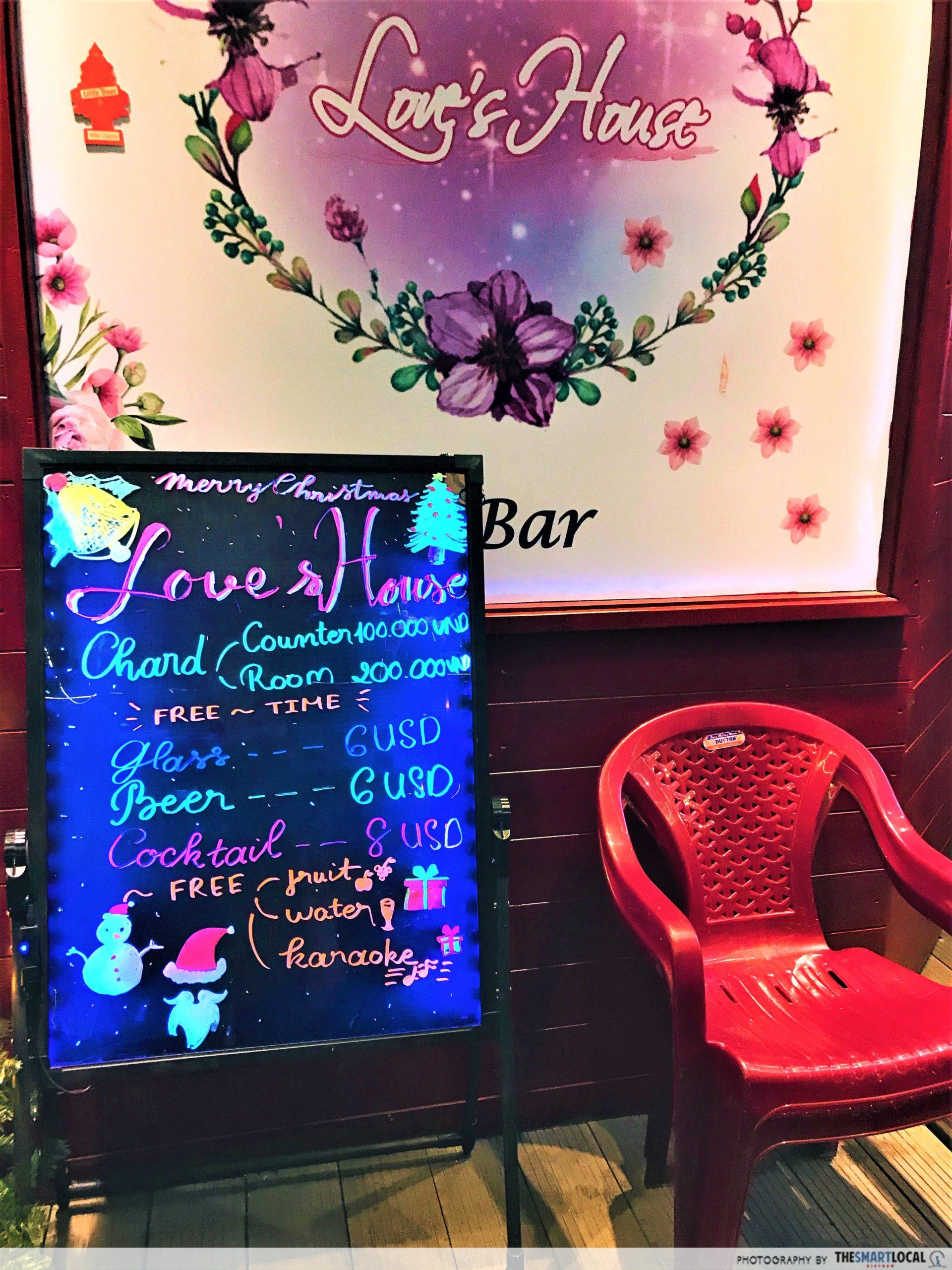 Japan Town LOVE BAR