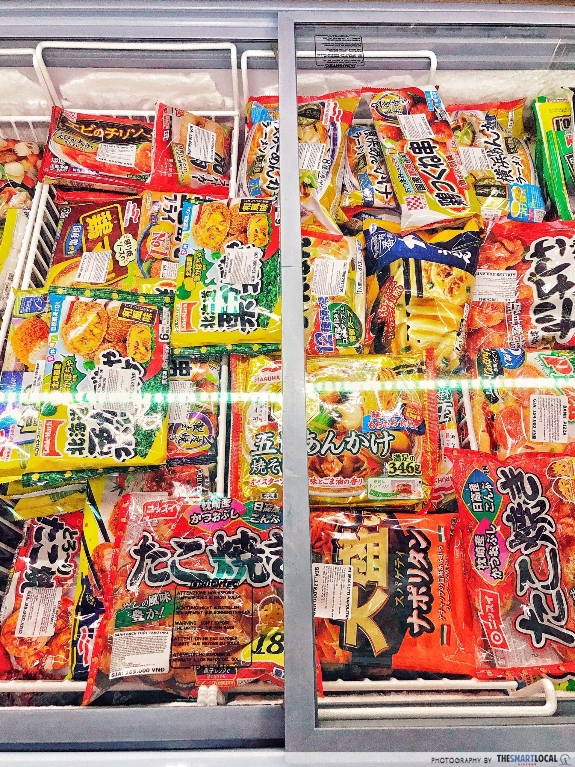 Japan marts - Akuruhi