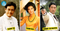 20 Iconic Vietnamese Actors Every Local Movie Buff Should Know About