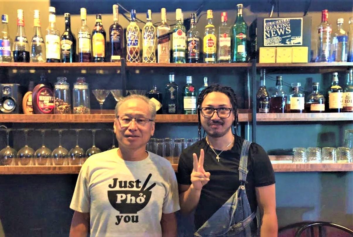 Japan Town YOSSY GOLF BAR