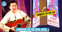 Beloved Comedian Chí Tài Passes Away From Stroke, Tributes From Fans Around The World Pour In