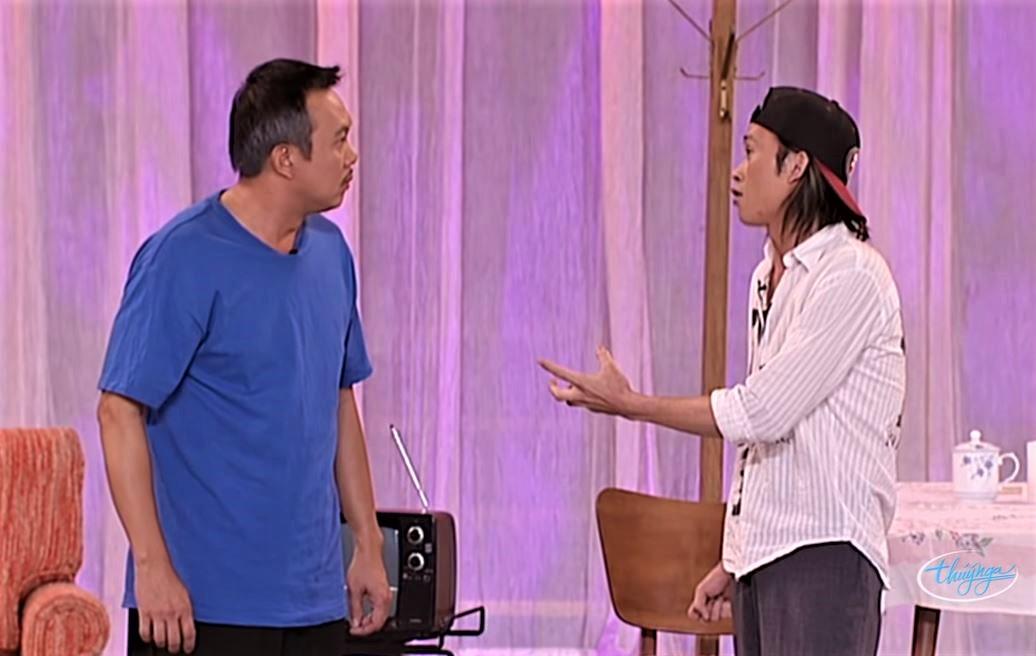 Hoai Linh & Chi Tai