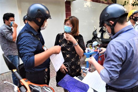 Vietnam wearing masks