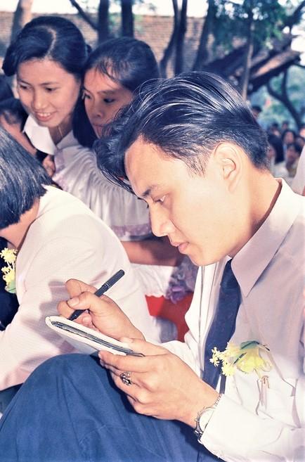 Le Cong Tuan Anh