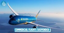 Vietnam Suspends Inbound Commercial Flights Following New COVID-19 Community Transmissions