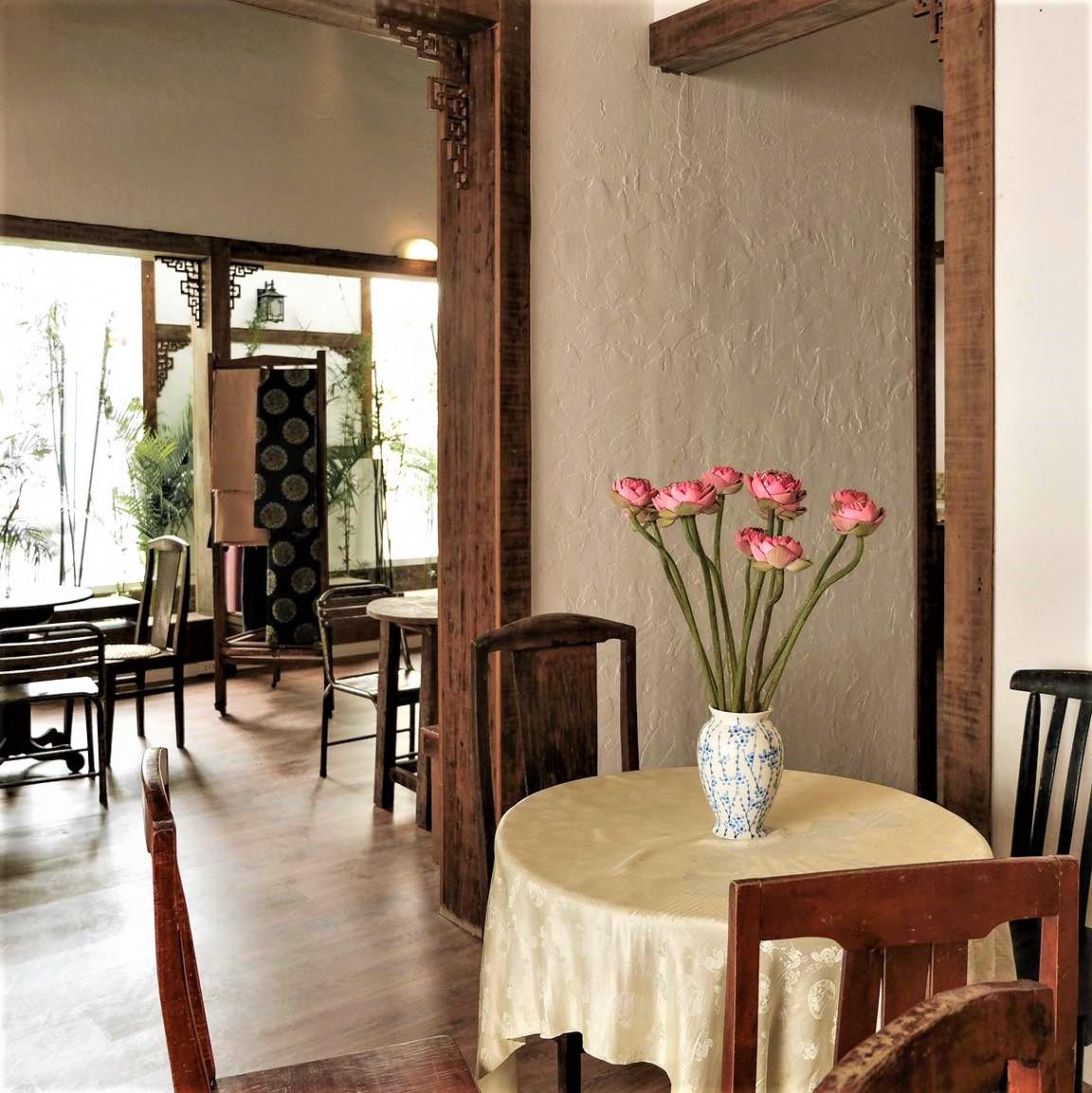 dabao concept heritage furniture