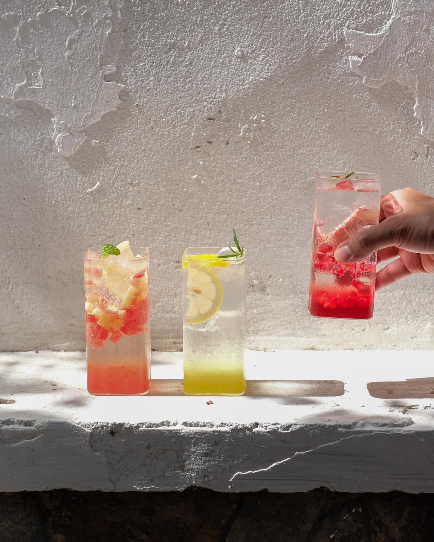 dabao concept heritage juice