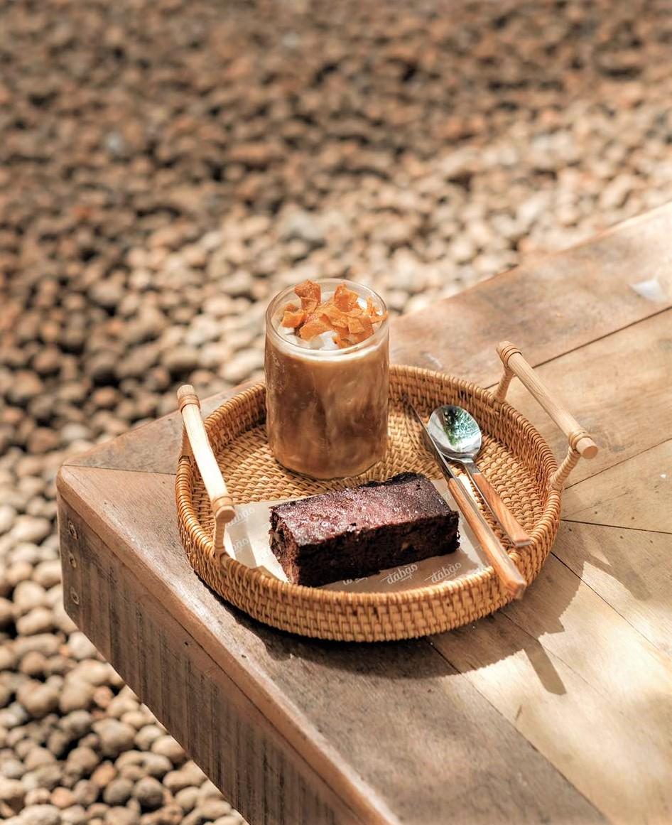 dabao concept heritage brownie