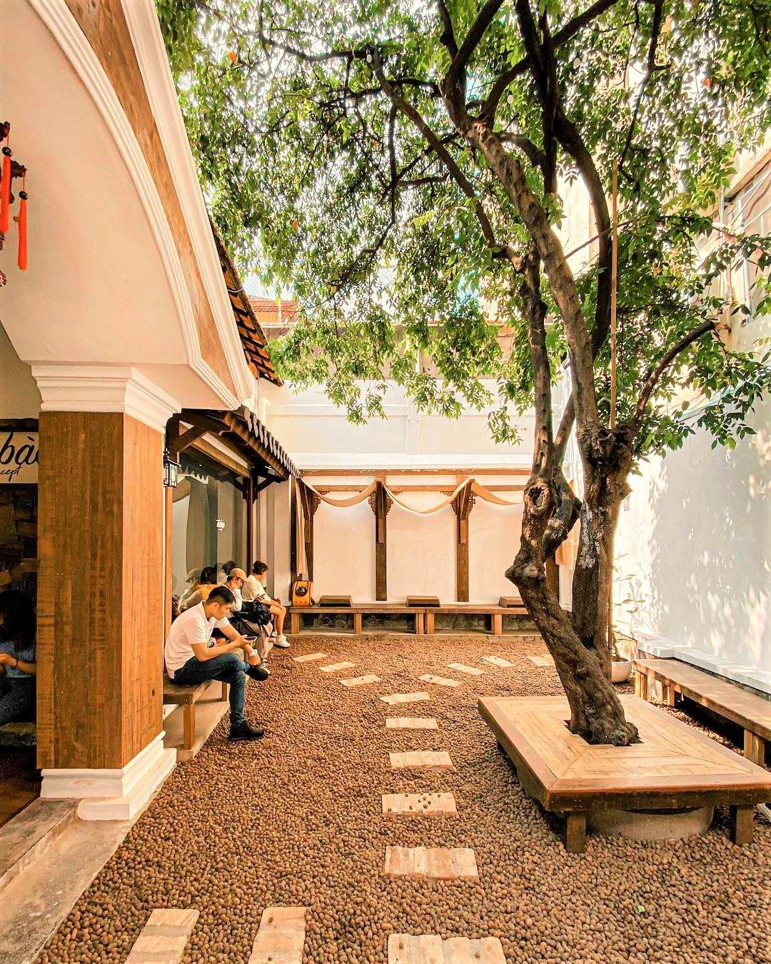 dabao concept heritage garden