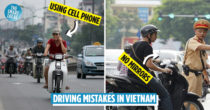 8 Common Driving Mistakes To Avoid In Vietnam To Stay Safe On The Road