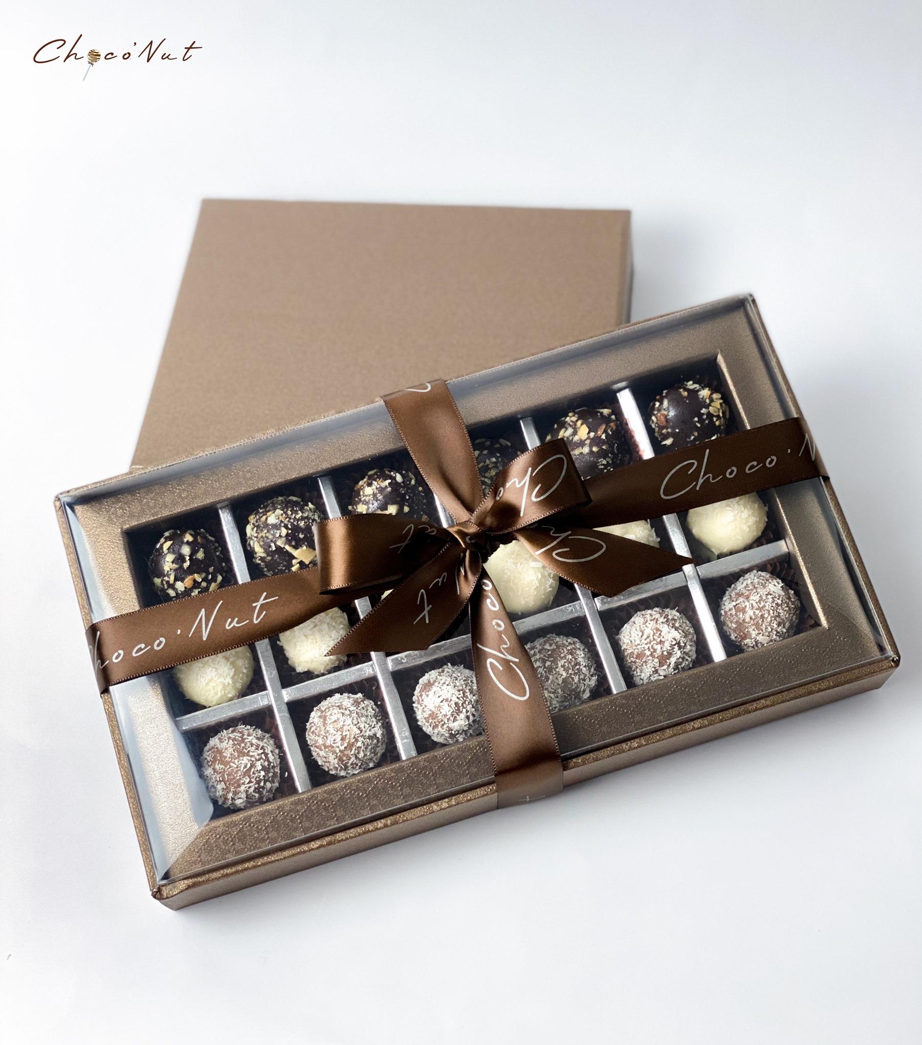Choconut handmade