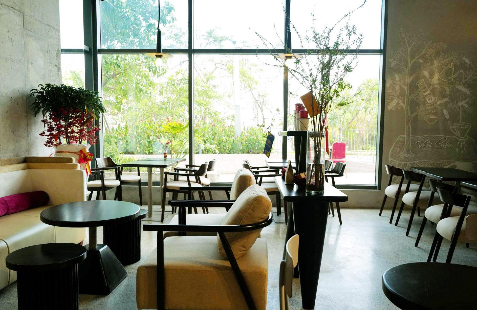 VICHI CAFE