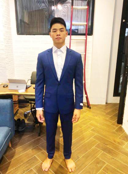 Phan Custom Tailor