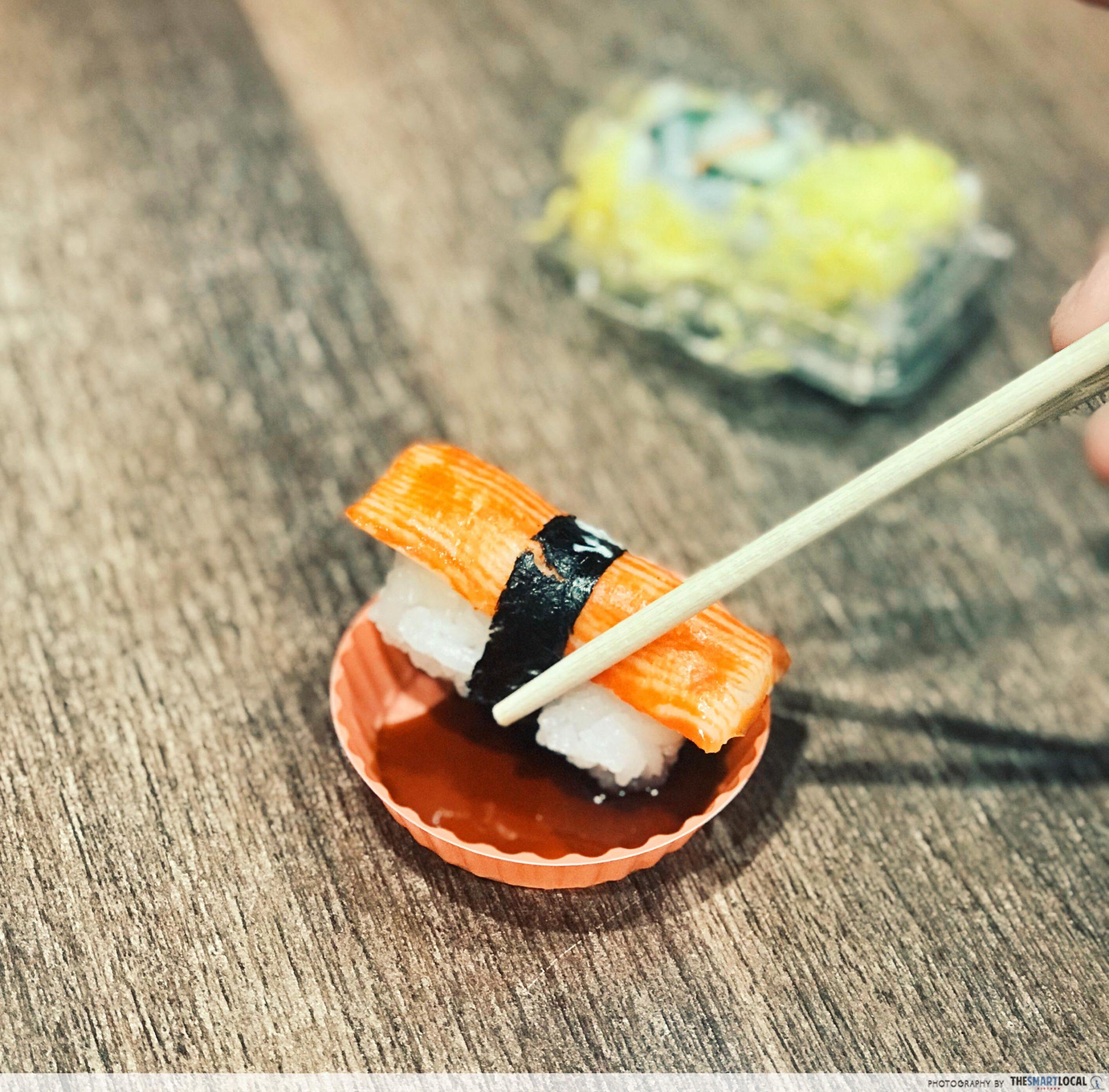 AEON MALL sushi
