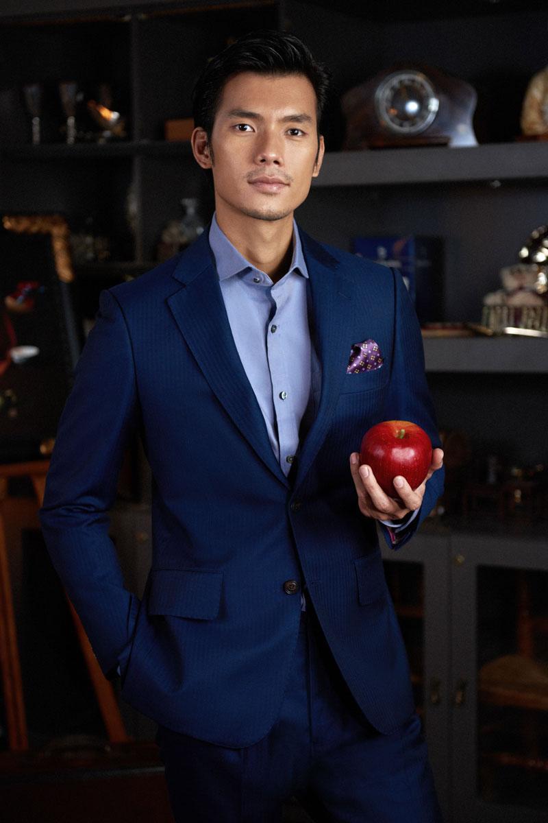 Cao Minh tailor