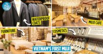 Ho Chi Minh City's Flagship MUJI Store At Le Thanh Ton Is The Largest In Southeast Asia