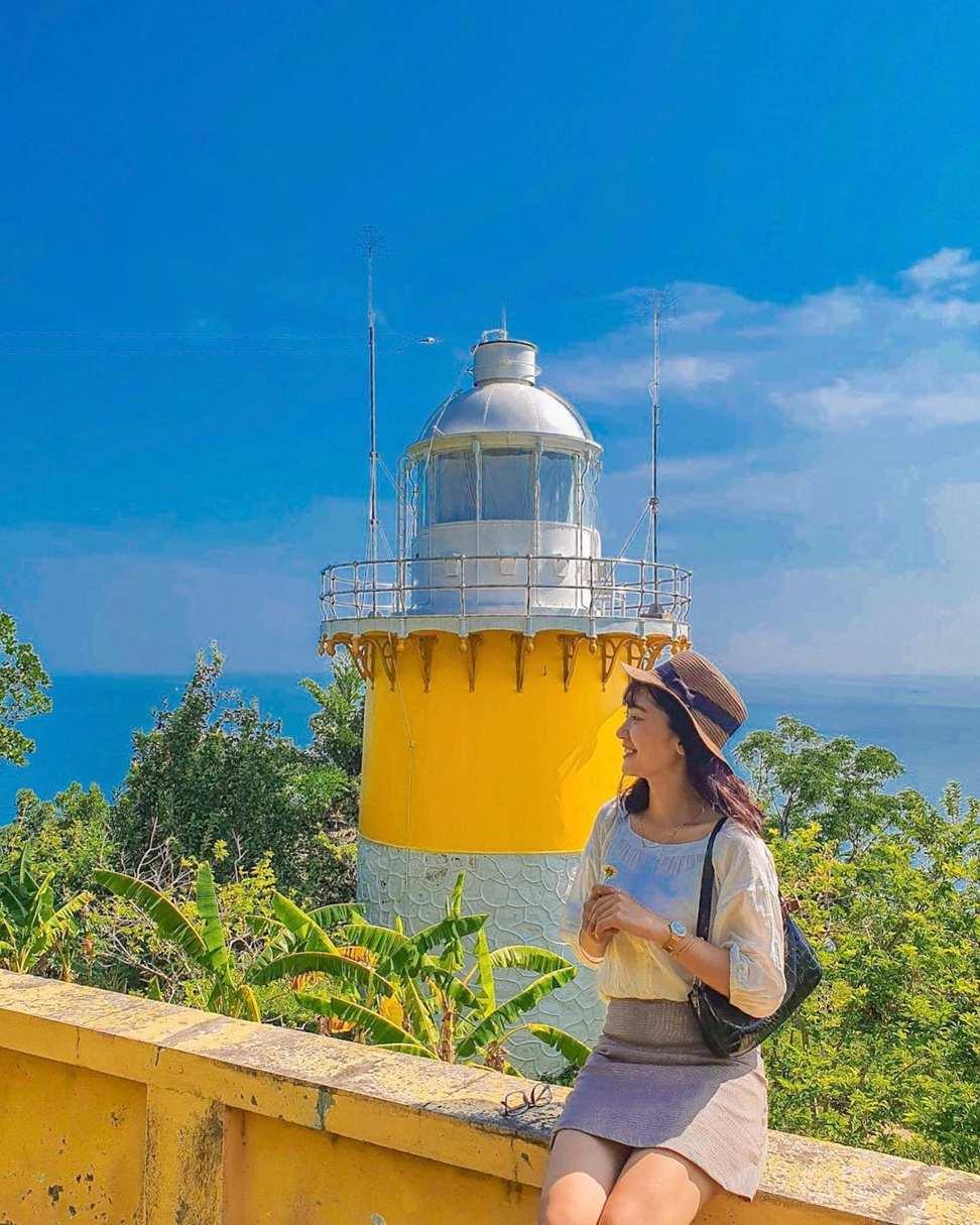 vietnam lighthouses - tien sa lighthouse