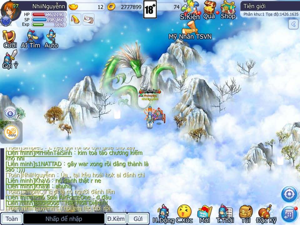 Vietnamese childhood games - TS Online