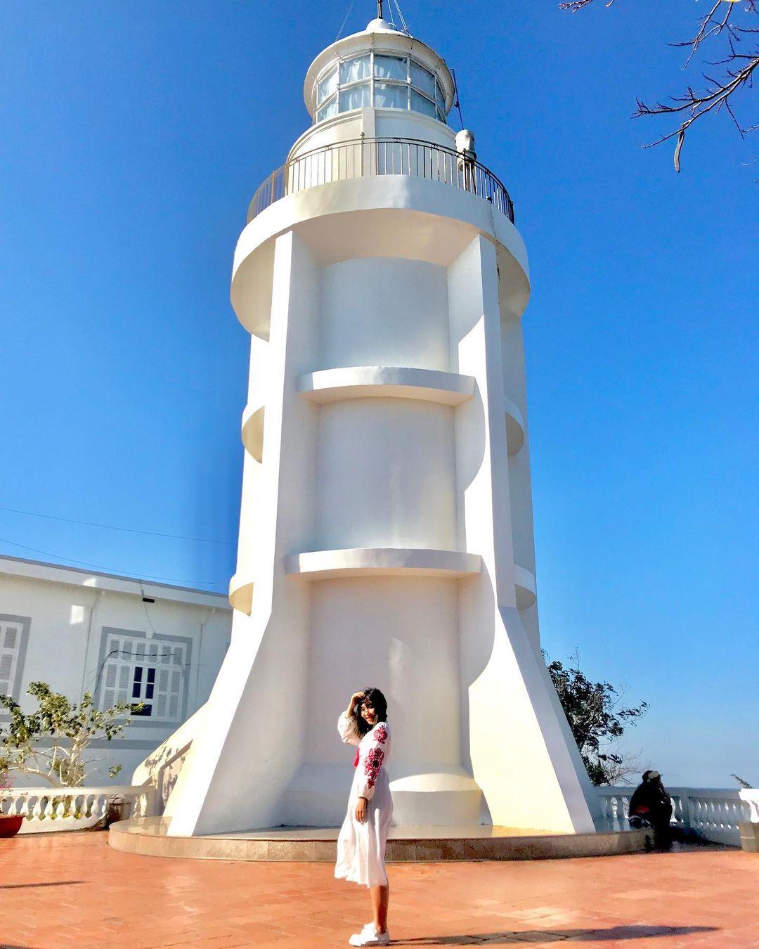 vietnam lighthouse - vung tau lighthouse