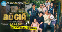 Trấn Thành's Bố Già (Papa) Is Now The Highest-Grossing Vietnamese Movie Ever, Despite Mixed Reviews