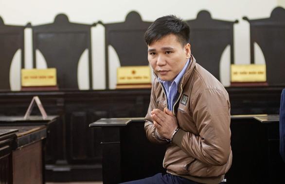 crimes in Vietnam - chau viet cuong