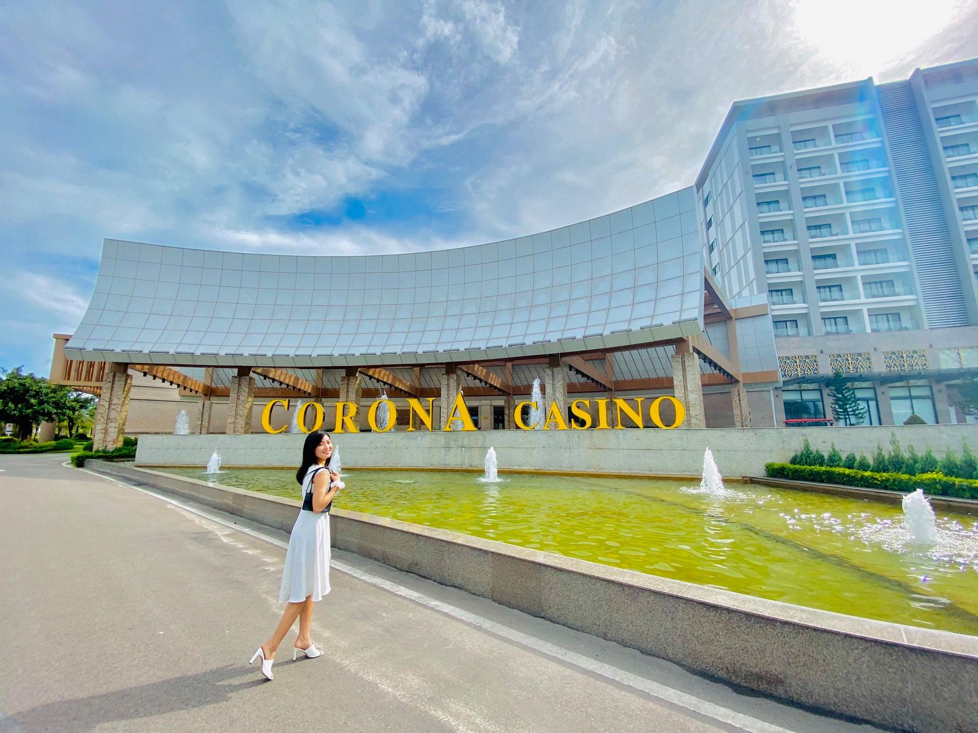 Phu Quoc United Center - Corona Casino